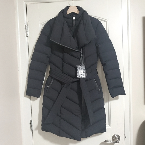 Mackage ilena down coat jacket